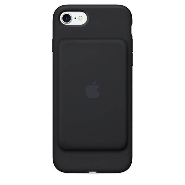 Kryt na mobil Apple Smart Battery Case pro iPhone 8/7 (MN002ZM/A) černý
