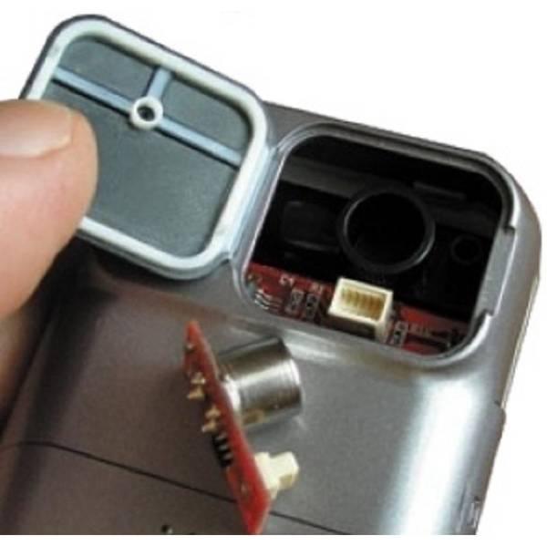 Príslušenstvo V-NET AL-7000 senzor strieborný