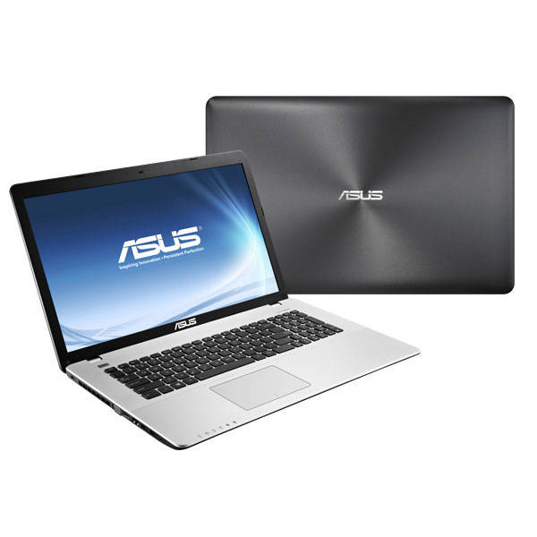 Notebook Asus X750LN-TY006 (X750LN-TY006) šedý