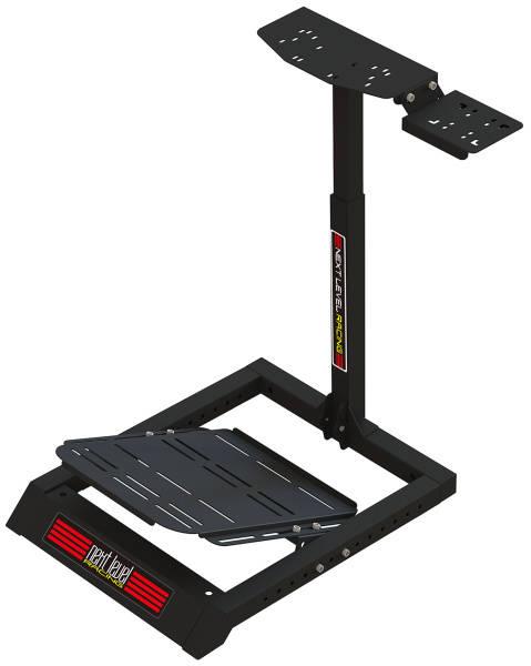 Stojan pro volant Next Level Racing Wheel Stand Lite (NLR-S007) černý