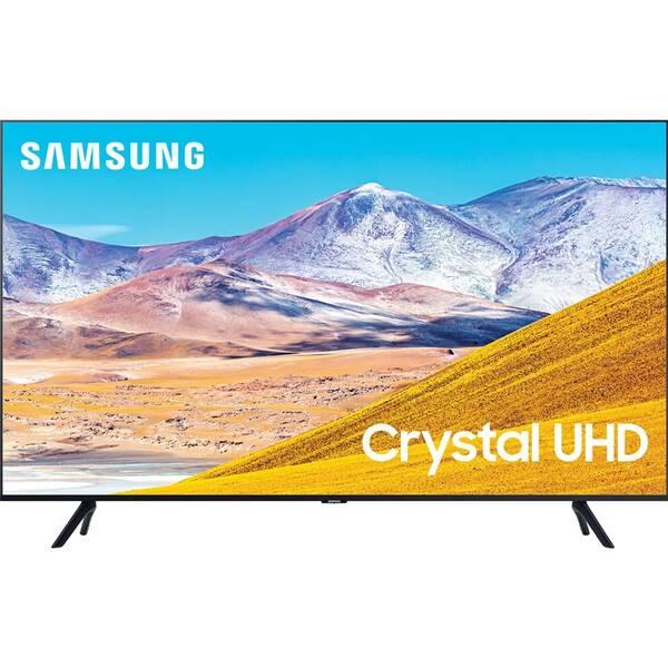 Televize Samsung UE43TU8072 černá