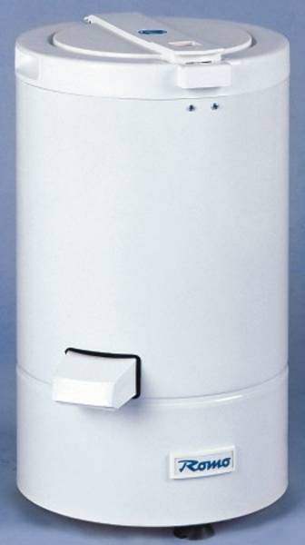 Odstředivka Romo C 46 bílá