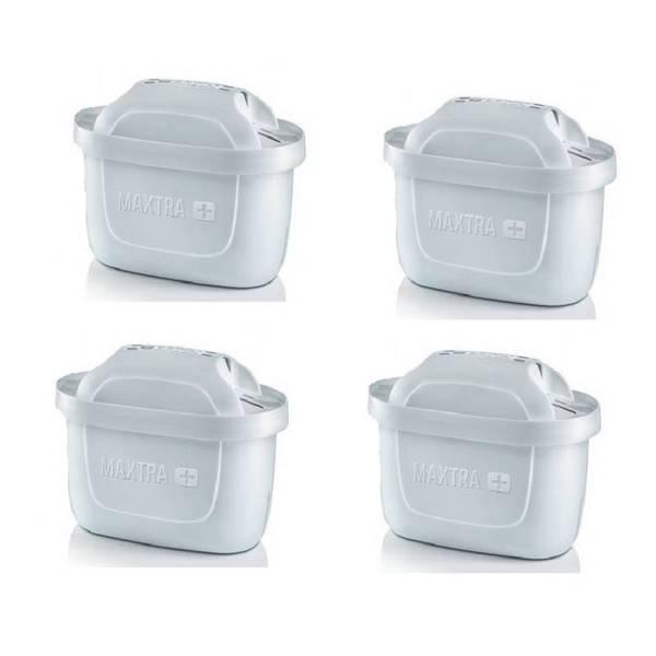 Filter na vodu Brita Maxtra Plus 4 Pack