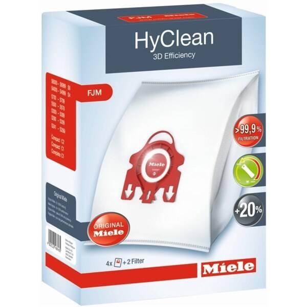 Sáčky pre vysávače Miele Typ F/J/M, HyClean