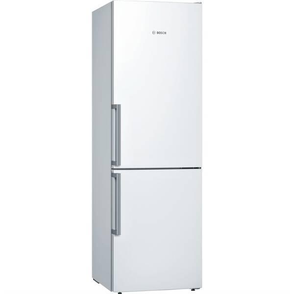 Kombinácia chladničky s mrazničkou Bosch Serie | 6 KGE368WCP biela