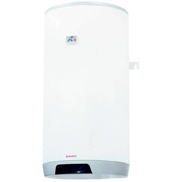 Ohřívač vody Dražice OKC 80 bílá barva