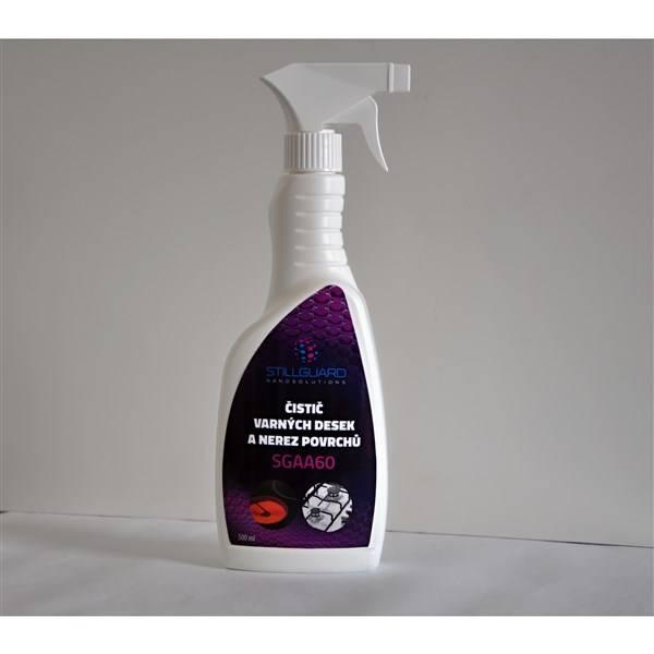 Čisticí přípravek STILLGUARD Nano SGAA60 500 ml
