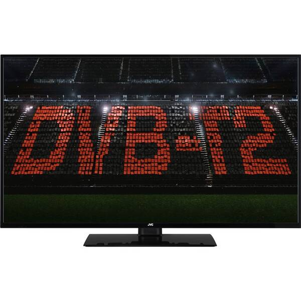 Televize JVC LT-43VU63L černá