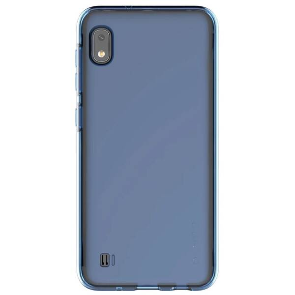 Kryt na mobil Samsung Galaxy A10 (GP-FPA105KDALW) modrý