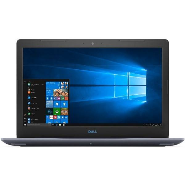 Notebook Dell Inspiron 15 G3 (3579) (N-3579-N2-714B) modrý