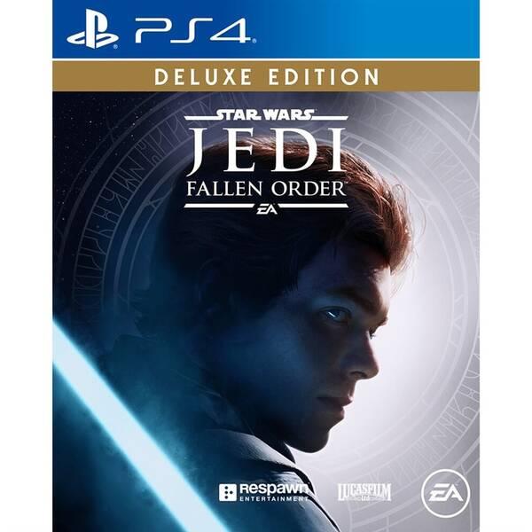 Hra EA PlayStation 4 Star Wars Jedi: Fallen Order Deluxe Edition (EAP471550)