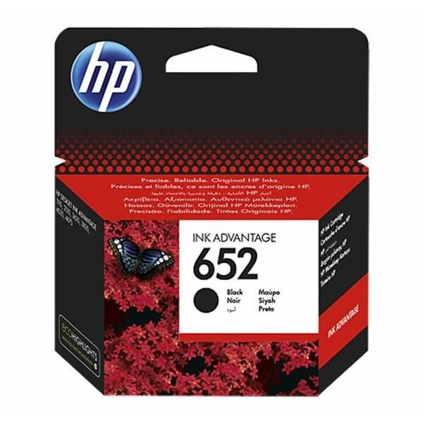 Inkoustová náplň HP 652, F6V25AE (F6V25AE)