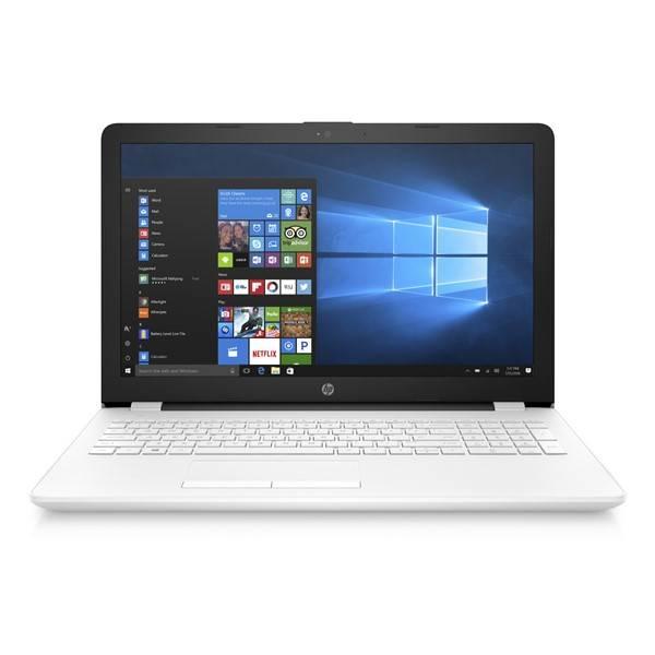 Notebook HP 15-bw051nc (2CN91EA#BCM) bílý