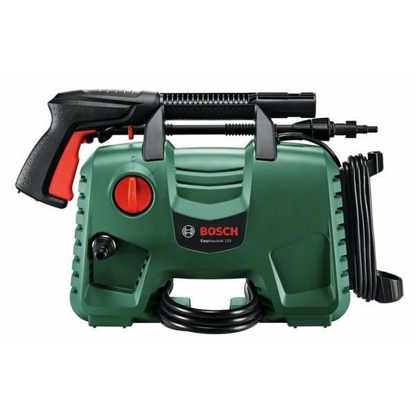 Vysokotlakový čistič Bosch EasyAquatak 120 (0.600.8A7.901)