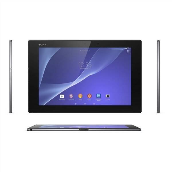 Dotykový tablet Sony Xperia Z2 (SGP521E3/B.CEW) černý
