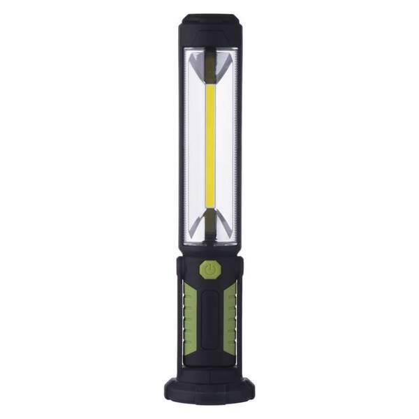 Lampáš EMOS 5 W COB LED + 5× LED (1450000240)