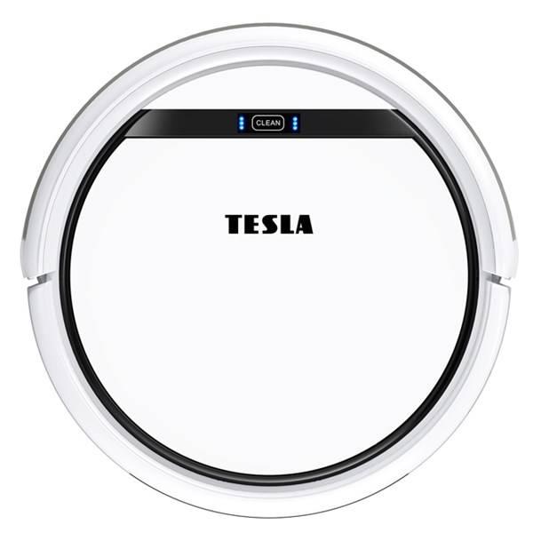 Vysávač robotický Tesla RoboStar T30 biely