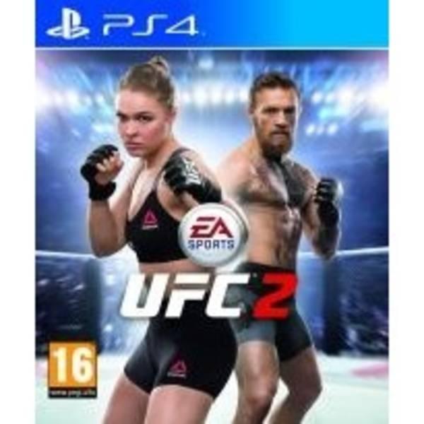 Hra EA PS4 EA Sports UFC 2 (EAP407630)