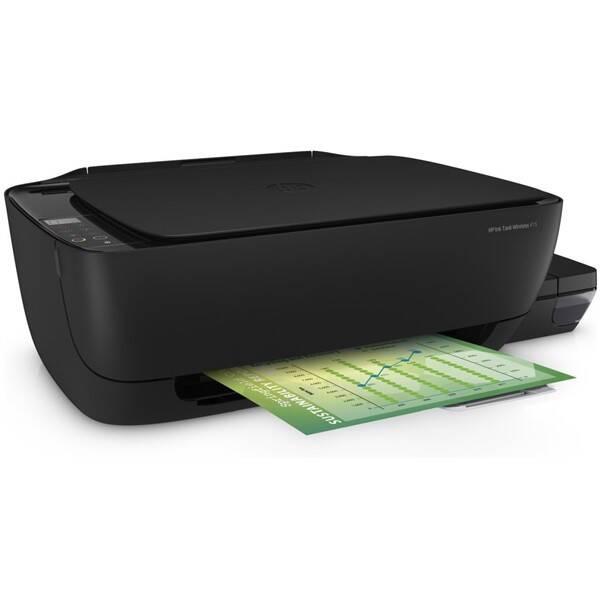 Tiskárna multifunkční HP Ink Tank Wireless 415 (Z4B53A#628)