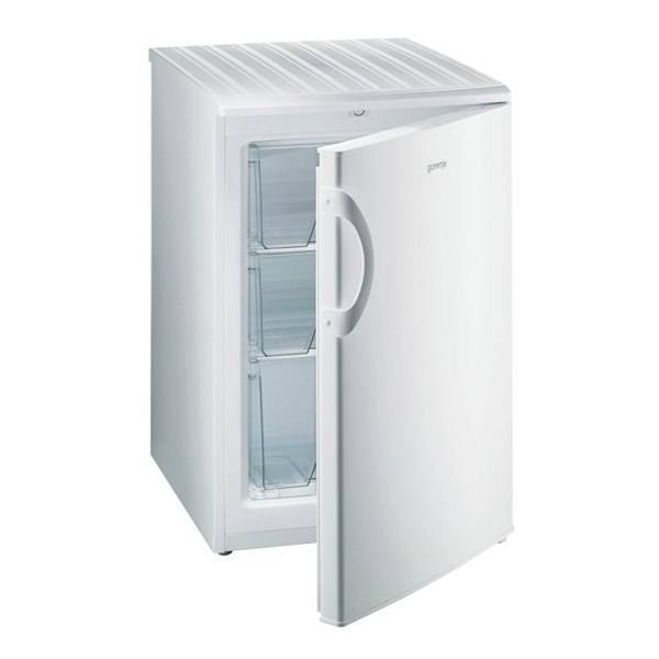 Mraznička Gorenje F4092ANW (444132) bílá