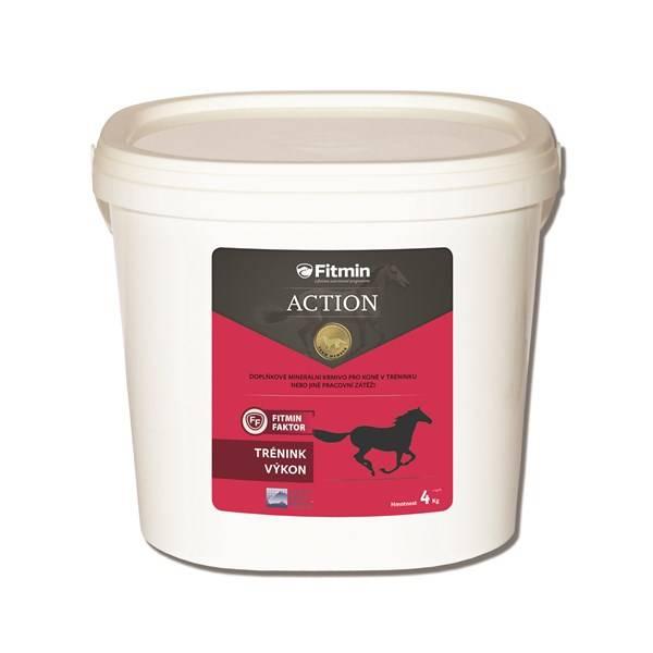 Krmivo FITMIN Horse ACTION 20 kg