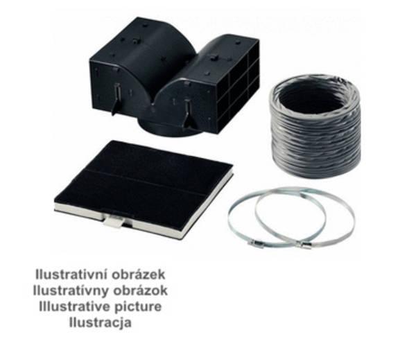 Uhlíkový filter Mora 330276