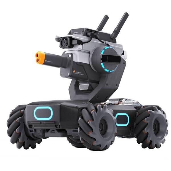 Robot DJI RoboMaster S1, HD kamera