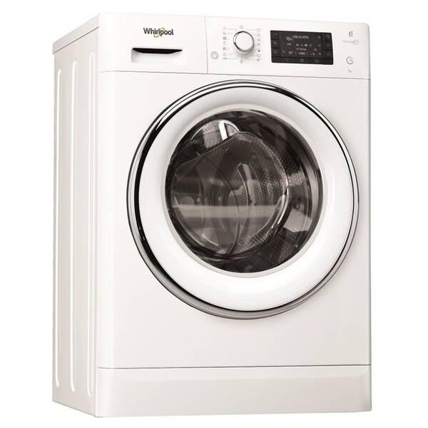Pračka Whirlpool FWSD71283WCV EU bílá