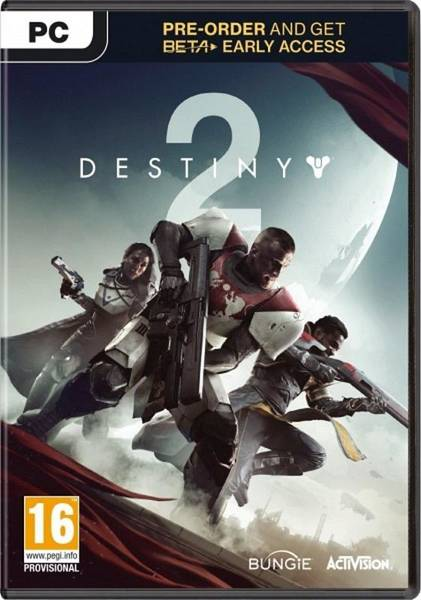 Hra Activision PC Destiny 2 (CEPC04233)