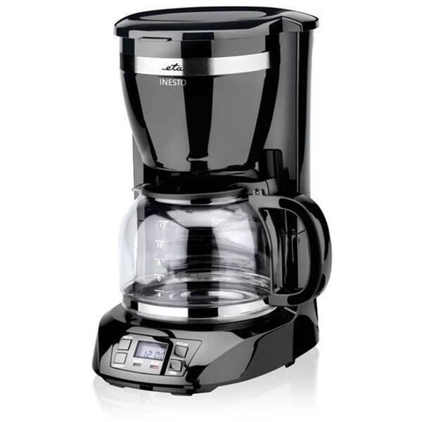 Kávovar ETA Inesto 3174 90000 čierny