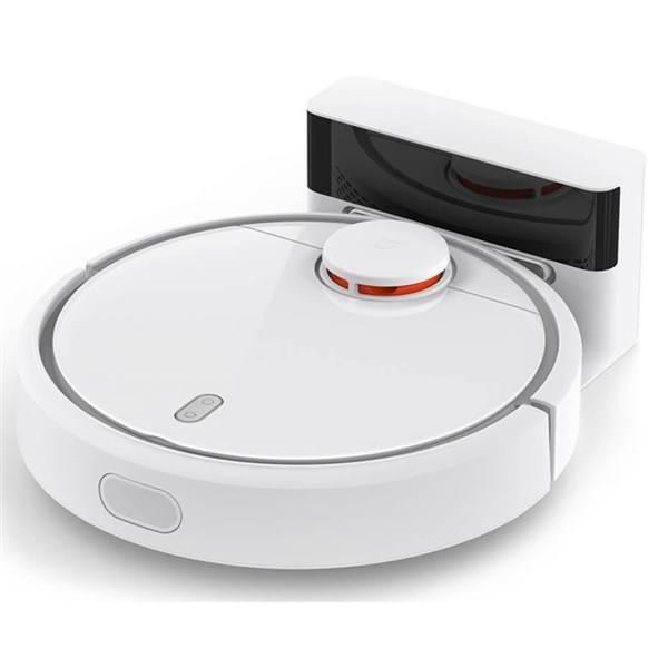 Robotický vysavač Xiaomi Mi Robot Vacuum EU bílý