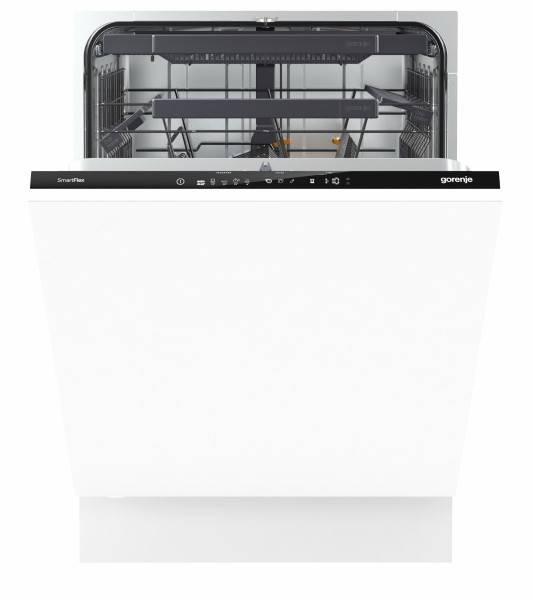 Umývačka riadu Gorenje GV66262