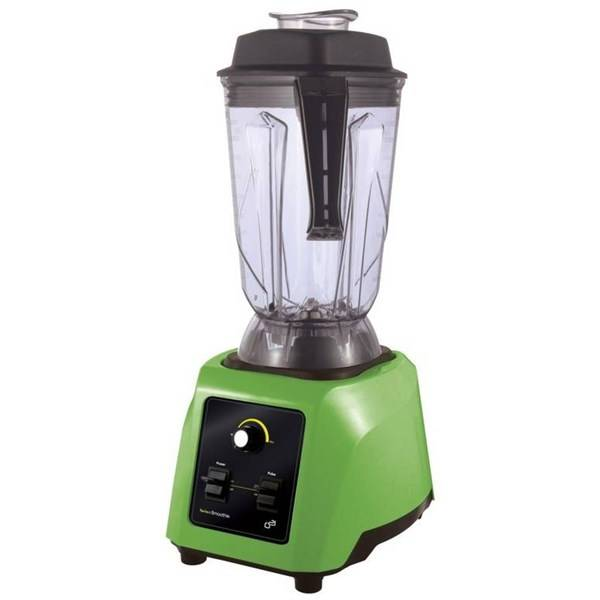 Stolní mixér G21 Blender Perfect smoothie green zelený
