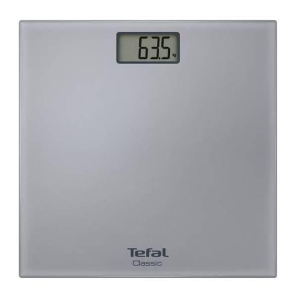 Osobní váha Tefal PP1130V0 šedá (vrácené zboží 8800204695)