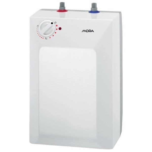 Ohřívač vody Mora BTOM 5 P
