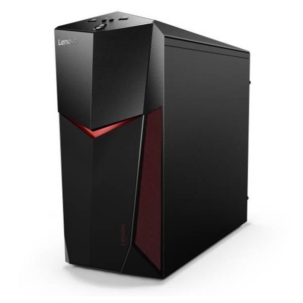 Stolní počítač Lenovo Legion Y520T-25IKL ES (90H7005AMK) černý (vrácené zboží 8800082175)