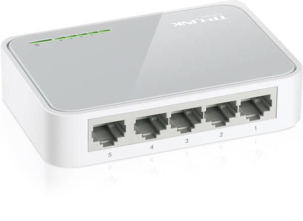 Switch TP-Link TL-SF1005D (TL-SF1005D)