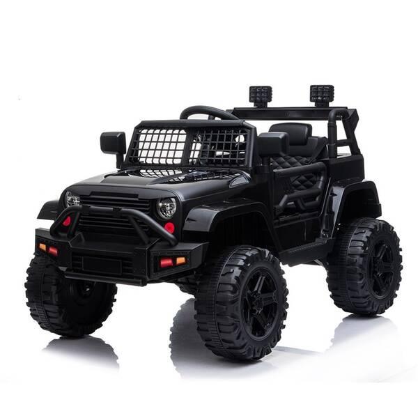 Elektrické autíčko MaDe Jeep