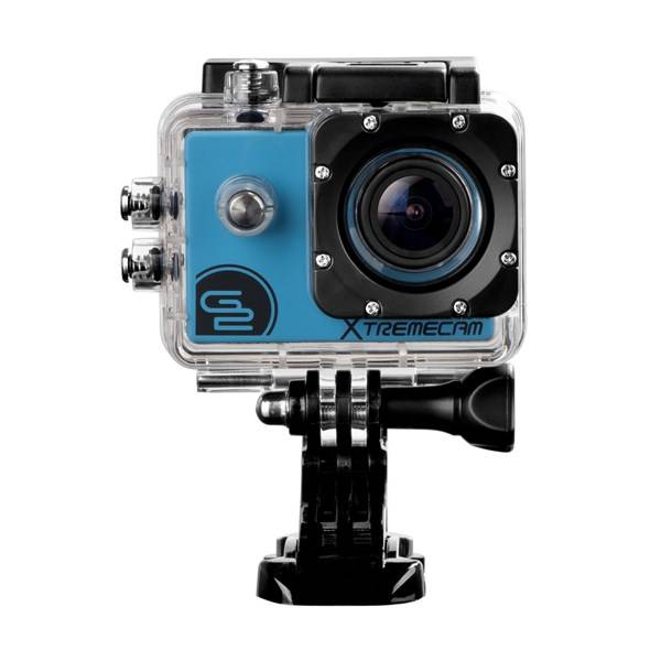 Outdoorová kamera GoGEN XTREME CAM 10 BL modrá