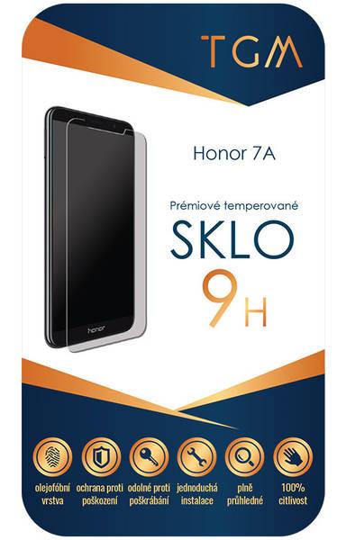 Ochranné sklo TGM pro Honor 7A (TGM-HON7A)