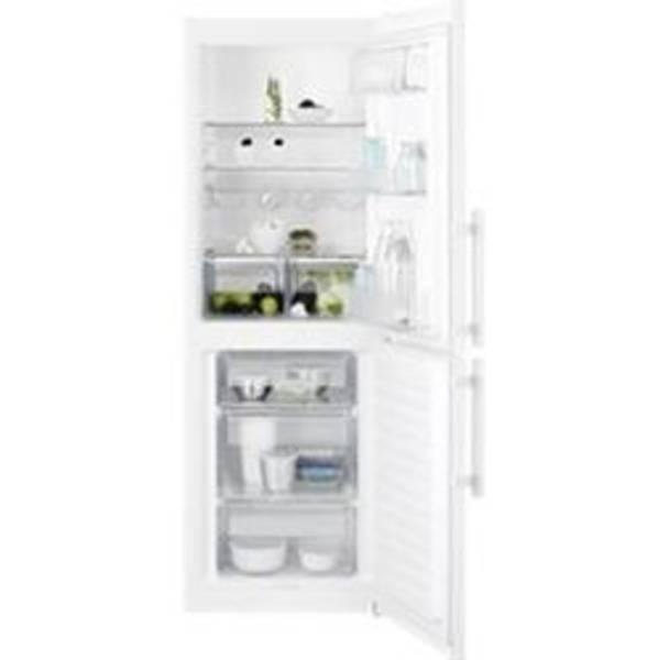 Chladnička s mrazničkou Electrolux EN3201MOW bílá