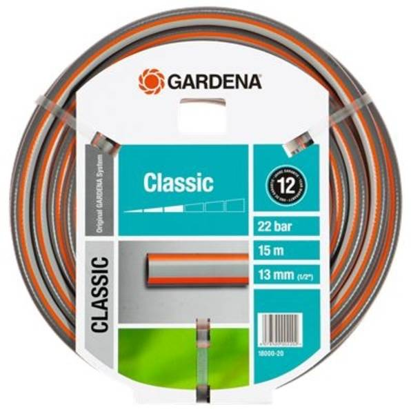 Hadice Gardena Classic (1/2