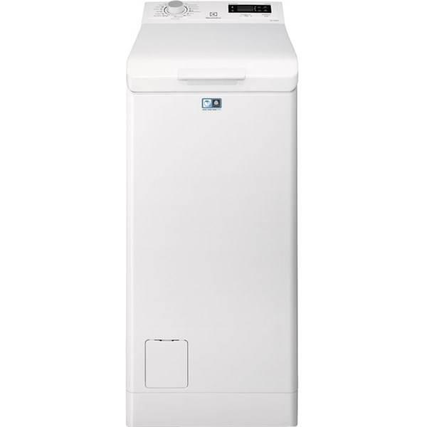 Automatická práčka Electrolux EWT1266ELW biela