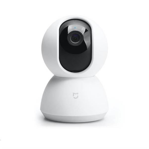 IP kamera Xiaomi Mi Home Security Camera 360° 1080p (19166) biely