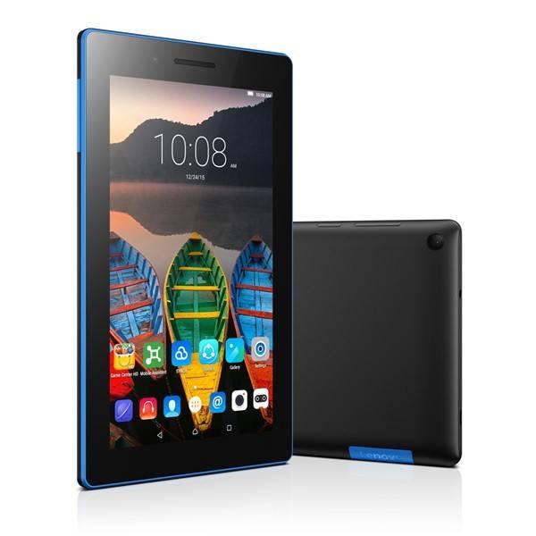 Dotykový tablet Lenovo TAB3 7 Essential 8 GB (ZA0R0008CZ) černý