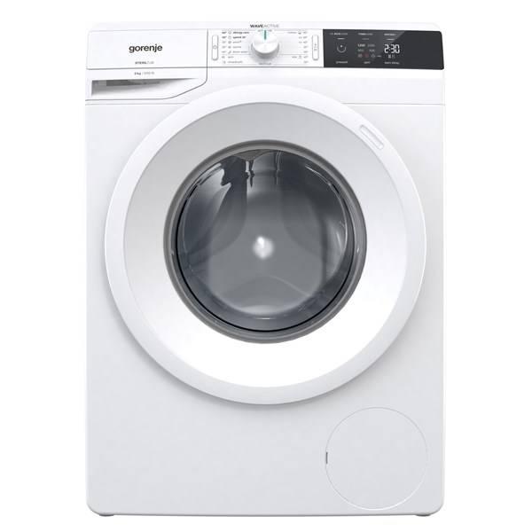 Pračka Gorenje Essential WE62S3 bílá