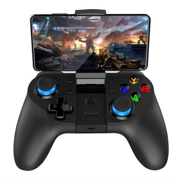 Gamepad iPega Demon Z, iOS/Android, BT (PG-9129) černý (vrácené zboží 8800499270)