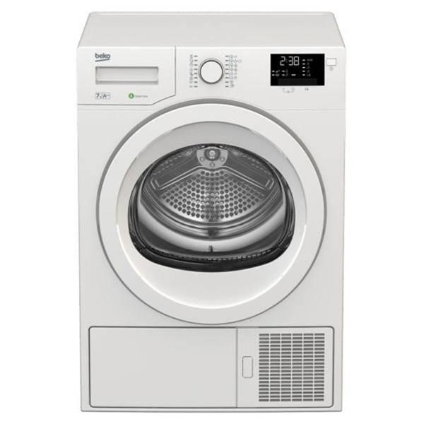 Sušička prádla Beko DPS 7405 G B5 bílá