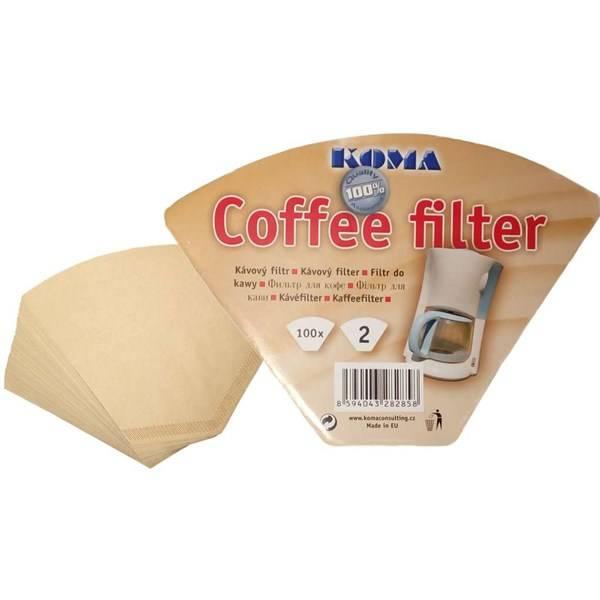Filtr Koma KF02