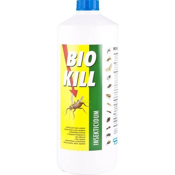 Roztok Bio Kill Bio Kill 1000 ml (iba na prostredie)